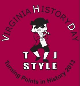 national history day t-shirt design winner